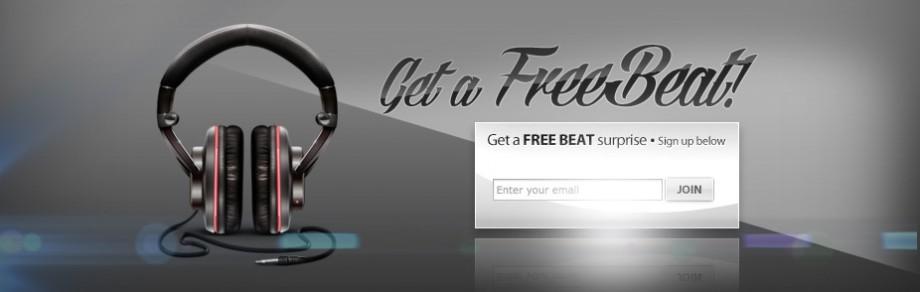 Home – Free Beat